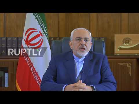 Iran: 'Futile attempts at bullying' - Zarif dismisses nuclear deal revision