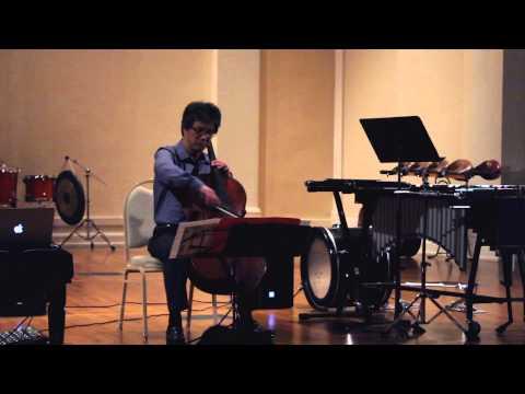 """Ursula Kwong-Brown """"Sonnet XX"""" Leighton Fong, cello (COMPOSERS, INC.)"""