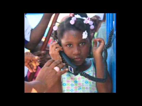 SAVING LIVES - ITU Emergency Telecommunications