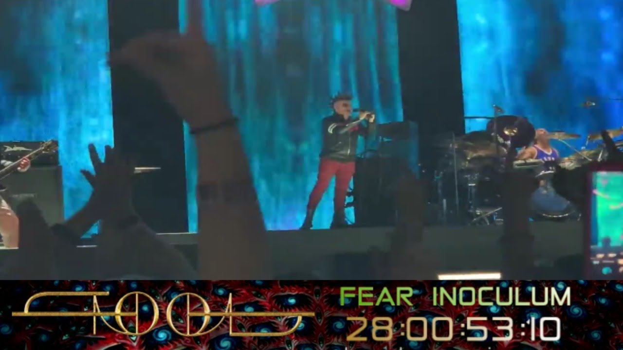 TOOL'S NEW SONG & ALBUM COUNTDOWN - Music Videos, Concerts, Interviews