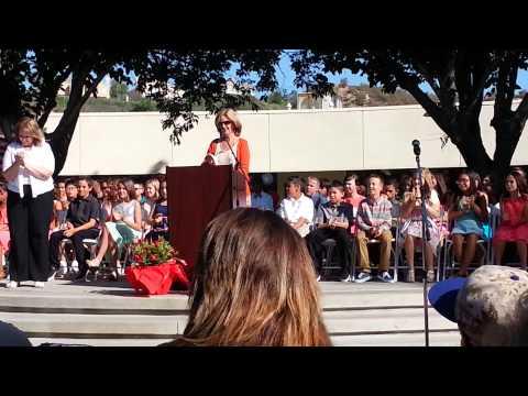 Santa Clarita Elementary School 2014 Graduation 2 of 4