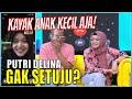 Putri Delina GAK SETUJU Sule & Nathalie Pacaran?   OKAY BOS 06/10/20 Part 3