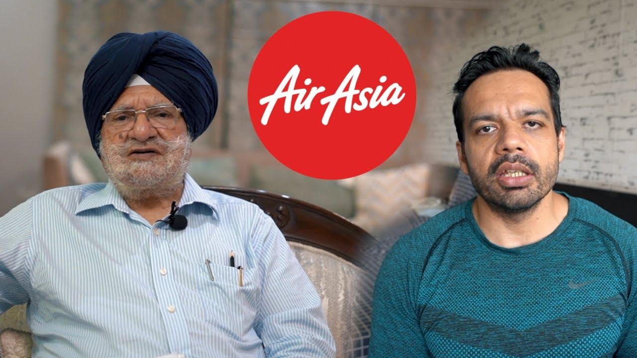 ex DGCA Senior Inspector Finally speaks on AirAsia Safety Issue