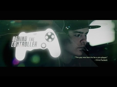 Behind the Controller: OpTic Gaming's FormaL