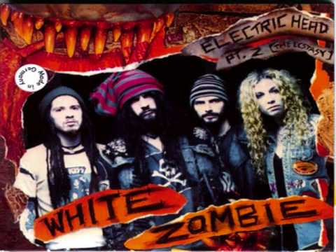 White Zombie-More Human Than Human (The Warlord Of Mars Mega-Mix)