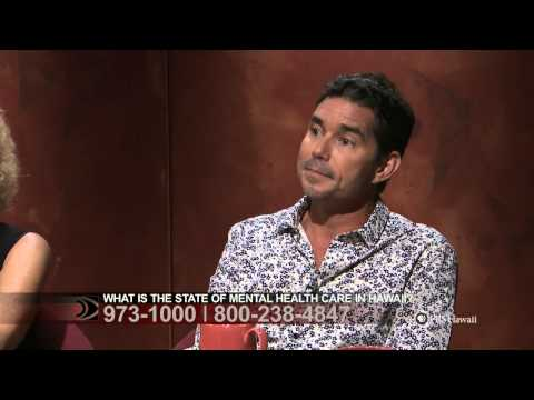 PBS Hawaii - Insights: What is the State of Mental Health Care in Hawaii?