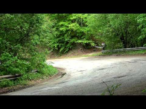 RACING EXTREME - Rally Sredna Gora 2012