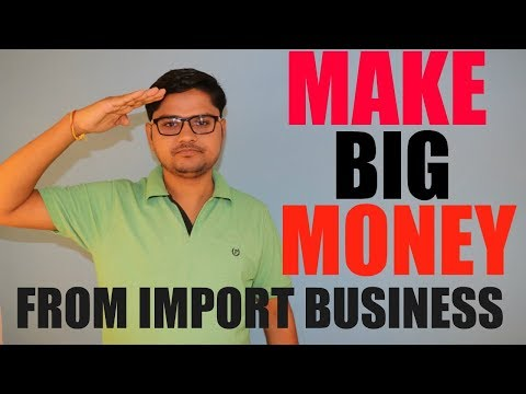 SMART IDEAS - IMPORT EXPORT BUSINESS PLAN