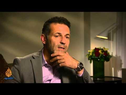 Talk to Al Jazeera  Khaled Hosseini: 'Why I write about pain'