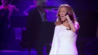 Video Céline Dion - All By Myself (Live in Las Vegas 2011) HD download MP3, 3GP, MP4, WEBM, AVI, FLV September 2018