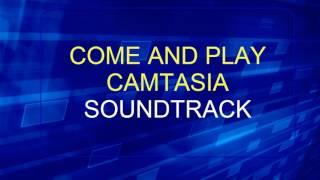 Video Come and Play (Soundtrack) Camtasia Studio 7 download MP3, 3GP, MP4, WEBM, AVI, FLV Desember 2017