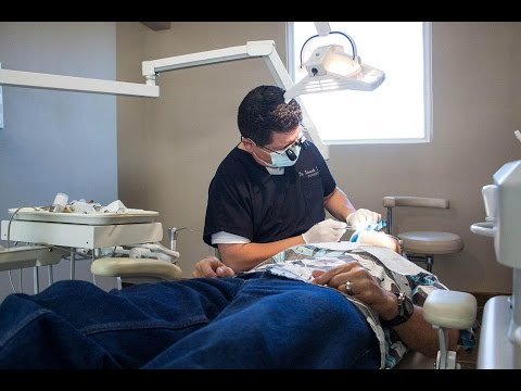 Los Algodones Dentists / Dayo Dental review from actual patients