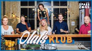 Olafs Klub vom 25.07.2020 mit Mirja, Fil, Miss Allie, Jonas und Horst