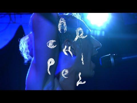 Archipel - Seawater - Live (Scopitone 2013)