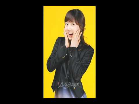 100820 SNSD Taeyeon's Calls - 오다가다쇼 (Radio)