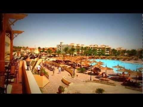 Hotel Dana Beach Agypten Hurghada
