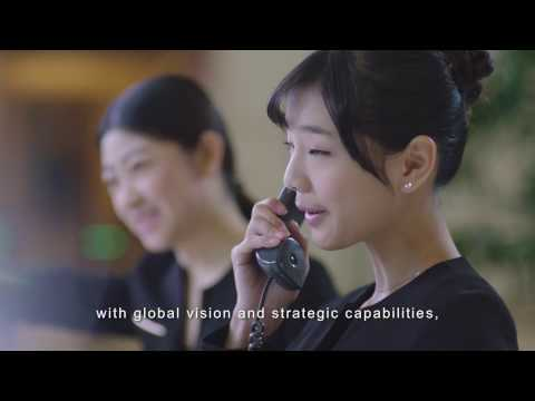 Anbang Corporate Video