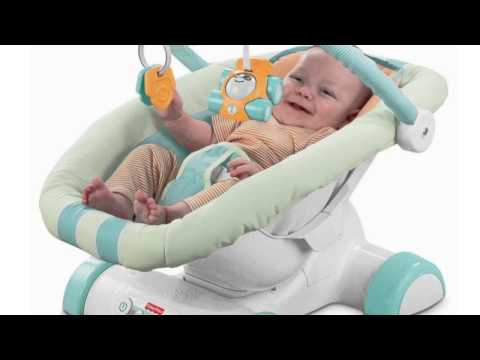 Fisher Price Cruisin' Motion Soother | X5246