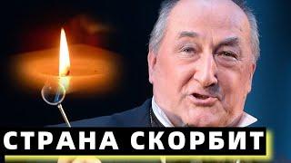 """Скончался артист Борис Клюев из сериала """"Воронины"""""""