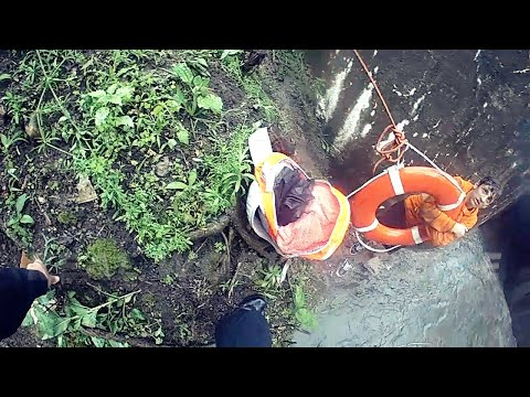 The Stansbury Show - Massillon Cop Saves 5 Teens From Storm Drain