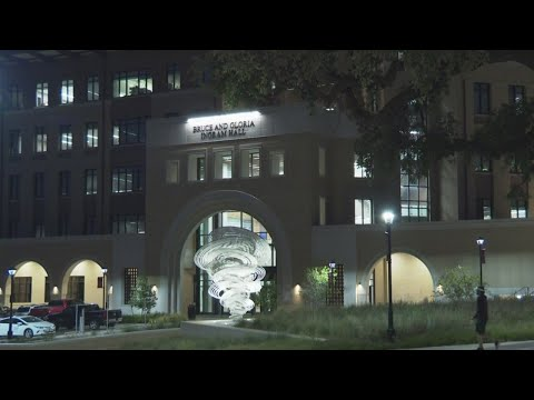 Fear On Campus: Woman Attacked By 3 Men At Texas State University