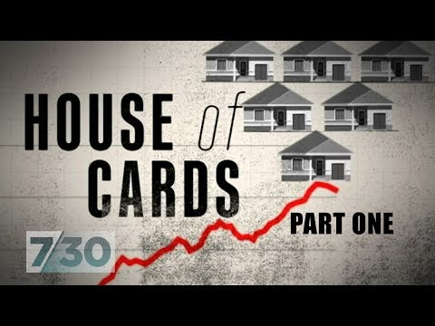What is the future of Australia's housing market? (Part 1/2) | 7.30