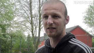 Der TuS Osdorf vor der Pokalsensation | ELBKICK.TV