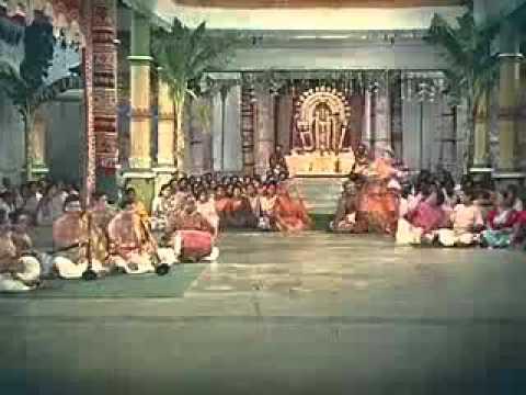ஒரு பட பாடல்: தில்லான மோகனம்பாள்