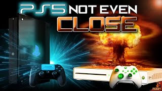 10 Ways The PS5 Will DESTROY The Next Xbox | PS5 vs Xbox Project Scarlett