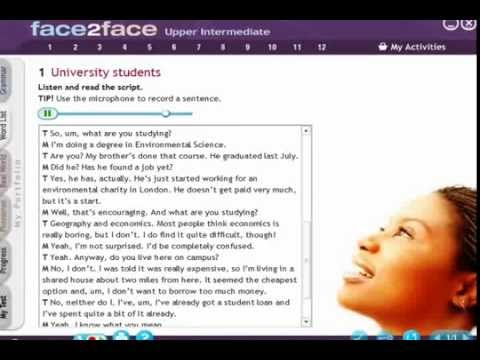 Listening english practice 1 with text upper intermediate youtube listening english practice 1 with text upper intermediate fandeluxe Choice Image