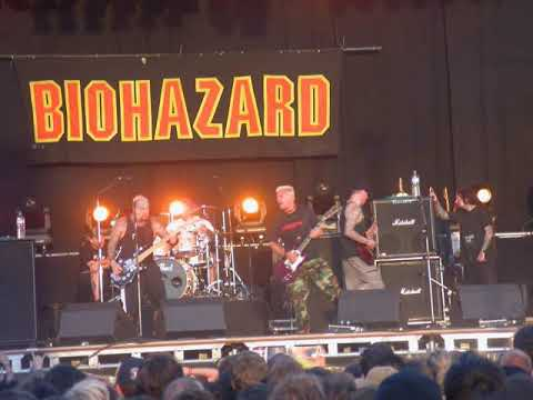 Biohazard (band) | Wikipedia Audio Article