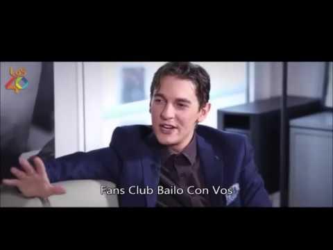 Real Alejandro Sanz Con Xavi Martinez