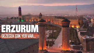 Erzurum Belgeseli