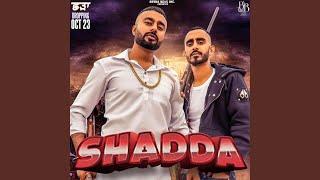 Shadda (feat. Mr. Dhatt)