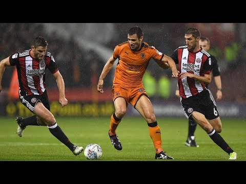 HIGHLIGHTS | Sheffield United 2-0 Wolves