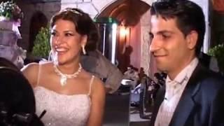 Rami Zebiane & Najlaa Al-Fakih's Wedding - Lebanon.wmv