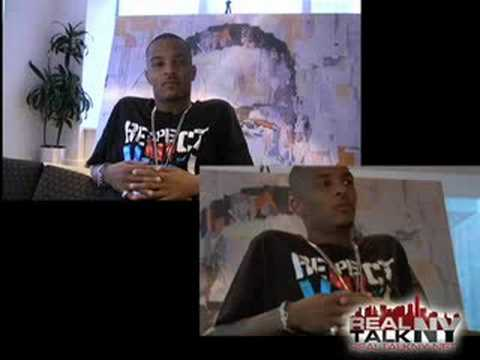 Real Talk With T.I.: Paper Trail In Stores