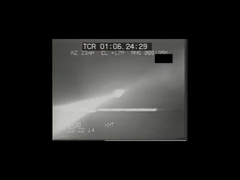 Dr. Steven Greer - MOST AMAZING UFO FOOTAGE EVER! (NellisAir