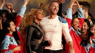 Chris Martin: Beyonce Turned Down One of My Songs, Said It Was