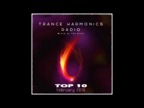 Trance Harmonics Radio Top 10 February 2016