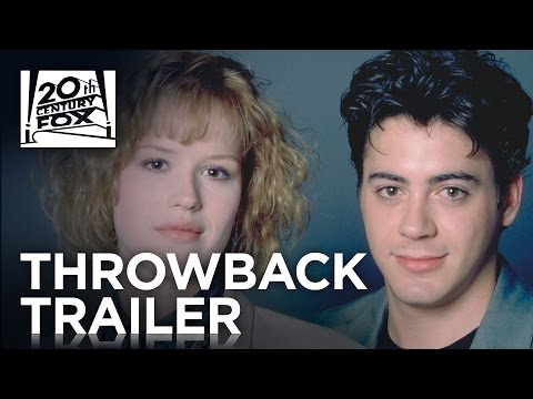 The Pick-up Artist | #TBT Trailer | 20th Century FOX