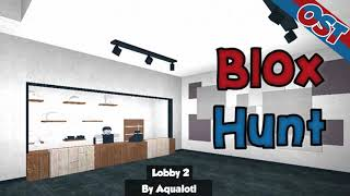 ROBLOX   Blox Hunt OST - Lobby 2 (HD)