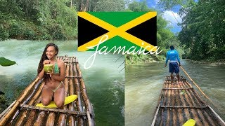 JAMAICA TRAVEL VLOG:  BEST TRIP EVER | Montego Bay