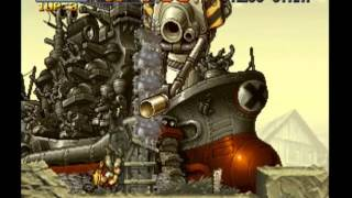Metal Slug X - Vizzed.com Play - User video