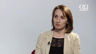 Marturie Larisa Borlodean - cum s-a intors la Dumnezeu
