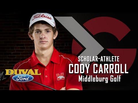 Cody Carroll Middleburg High School