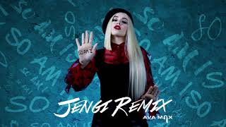 Ava Max - So Am I (Jengi Remix) [Official Audio] Video