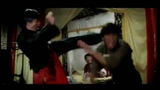 Drunken Tai Chi Trailer 1984 [Donnie Yen]