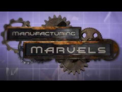 Cast Metals Technology - Manufacturing Marvels