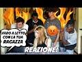 La RAGAZZA di Pierino reagisce ai DISSING contro di lei nei video dei PirlasV!!